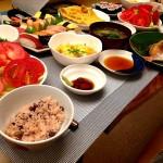 11月15日に「赤飯の日」を考える