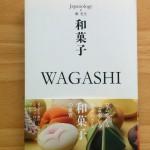 藪光生先生の「和菓子」Japanology WAGASHI