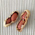 11月11日は「ピーナッツの日」
