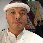 畑作農家・石川修さん