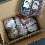北海道・村上農場からの荷物