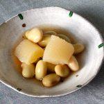 お正月のオススメ豆料理