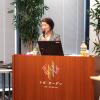 坂本廣子先生の「赤ちゃんと子どもの命を守る防災教室」