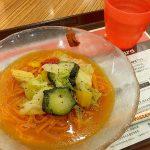 ソラノイロ 千尋くんのミスド・コラボ麺