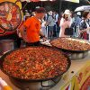 スペイン料理祭〜豆を味わうなら早い時間に