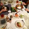 豆カレーを作る会